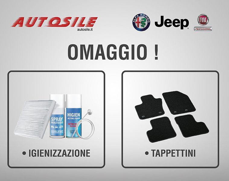 accessori auto - mopar - alfa romeo - jeep - fiat professional