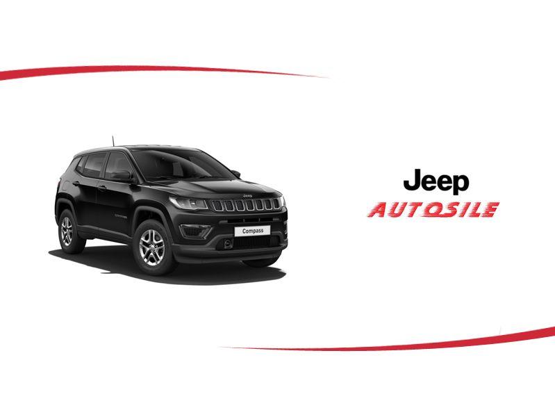 Vendita Auto Nuove Jeep Oderzo - Promozione distribuzione auto usate jeep Oderzo Autosile