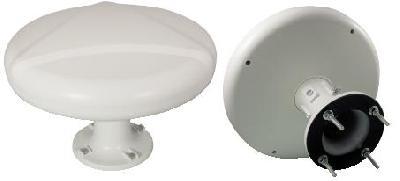 antenna amplificata per tv dvb t omnidirezionale per nautica camper