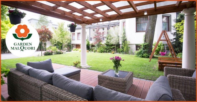 occasione arredo esterno giardino Poggibonsi - offerta giochi da giardino a Siena