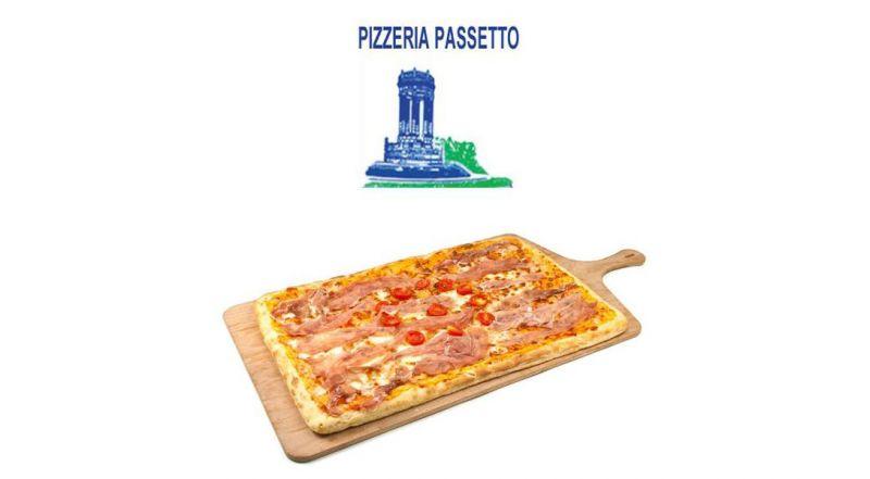 Pizza al taglio Passetto di Ancona