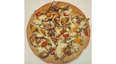 pizza integrale ancona pizza integrale al piatto ancona