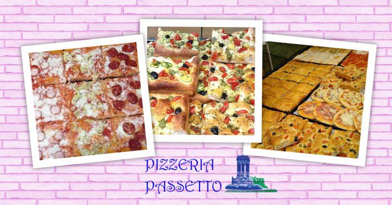 PIZZERIA PASSETTO offerta pizza al taglio ancona - occasione pizzeria al taglio ancona