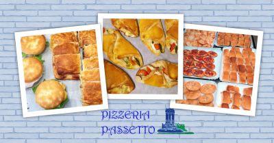 pizzeria passetto offerta pizza compleanno ancona occasione pizzette panini compleanni ancona