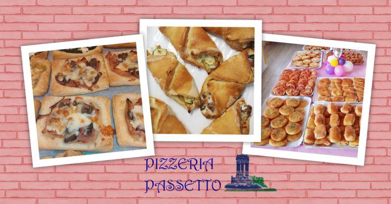 PIZZERIA PASSETTO offerta pizza per rinfreschi ancona - occasione servizio rinfreschi ancona
