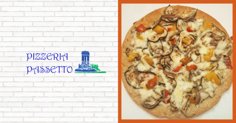 Offerta pizza al piatto d'asporto Ancona - Occasione Ordinare pizza al piatto Ancona Passetto