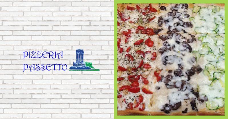 Offerta pizzeria al taglio Ancona Passetto - Occasione Mangiare Pezzo di PIzza Veloce Ancona
