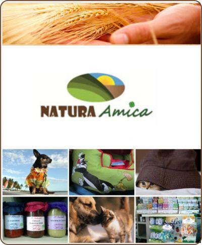 prodotti naturali conserve dolci e salate pasta e farine animali giardinaggio