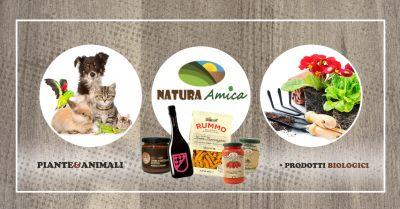 natura amica offerta prodotti naturali piante animali occasione prodotti biologici italiani