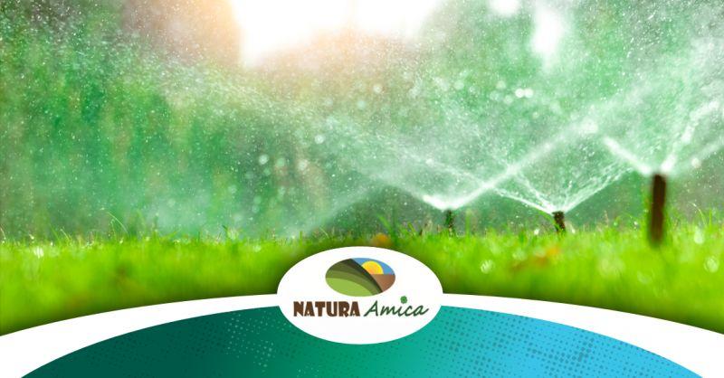 Offerta Vendita Accessori Per Irrigazione Loreto - Occasione Impianti di Irrigazione Fai da te Loreto