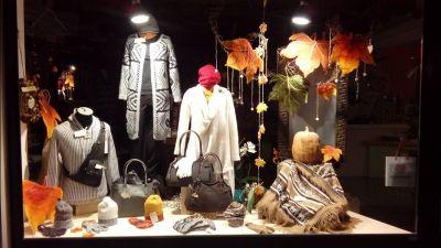 offerta vendita abbigliamento naturale biologico occasione abbigliamento collezione ecologica