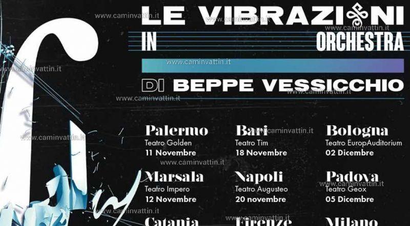 Spettacolo musicale Cosenza - Concerto rock Cosenza