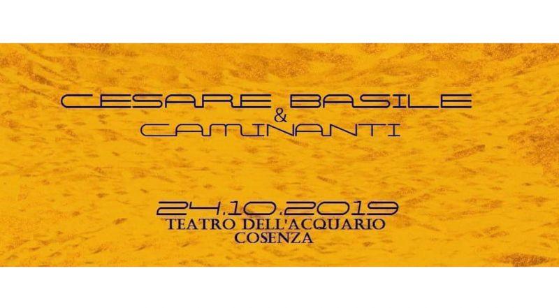 Offerta concerto musicale Cosenza - Promozione canzoni e storie Cosenza
