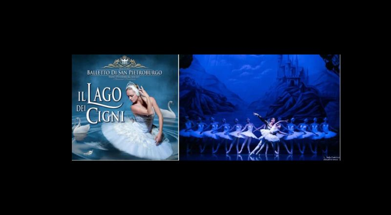 Offerta spettacolo balletto Cosenza - Promozione balletto a teatro Cosenza