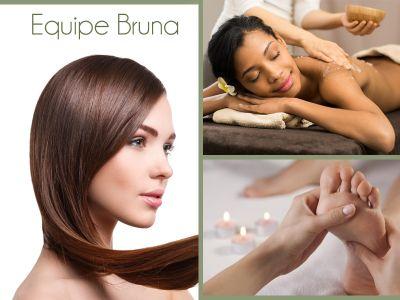 offerta centro estetico professionale promozione parrucchieri professionali equipe bruna
