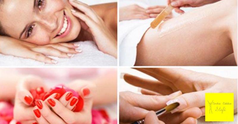 Centro Estetico Stefi offerta soluzioni estetiche- promozione trattamenti di bellezza Carbonera