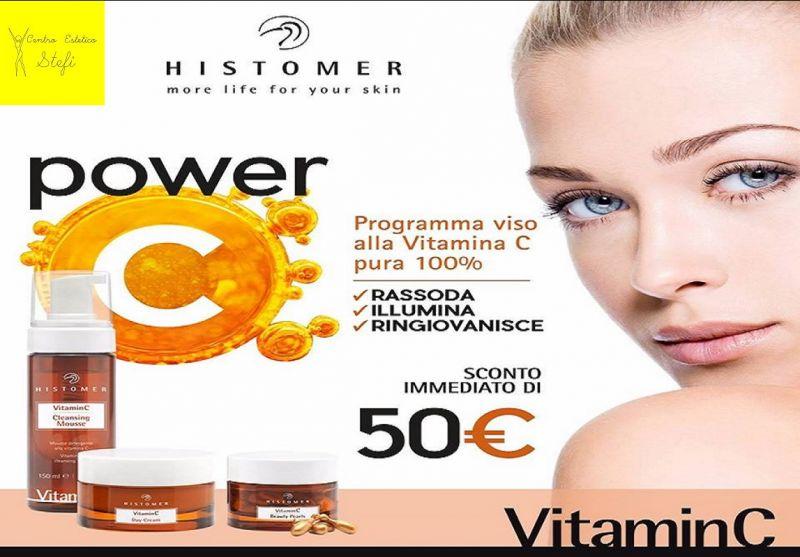 Centro Estetico Stefi occasione trattamento estetico - offerta programma viso illumina,rassoda