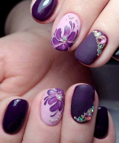 offerta ricostruzione unghie refill nails art occasione unghie in gel semipermanente trieste