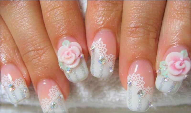 offerta prodotti Laif unghie nail art - occasione corsi ricostruzione unghie Laif trieste