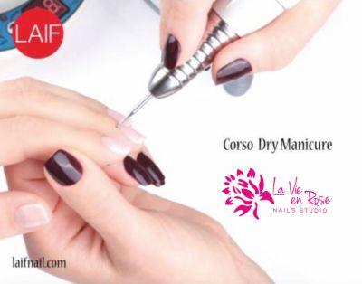 la vie en rose offerta corsi nail art corso base avanzato ricostruzione unghie laif nail