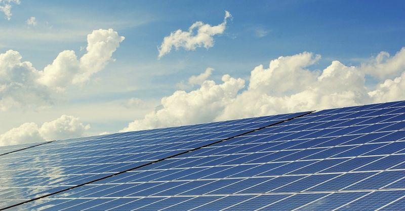 offerta impianti a risparmio energetico - occasione pannelli solari e impianti fotovoltaici