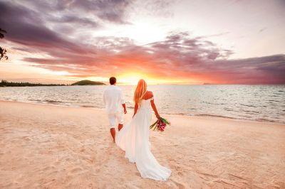 offerta viaggi di nozze luna di miele occasione agenzia viaggi organizzati trieste