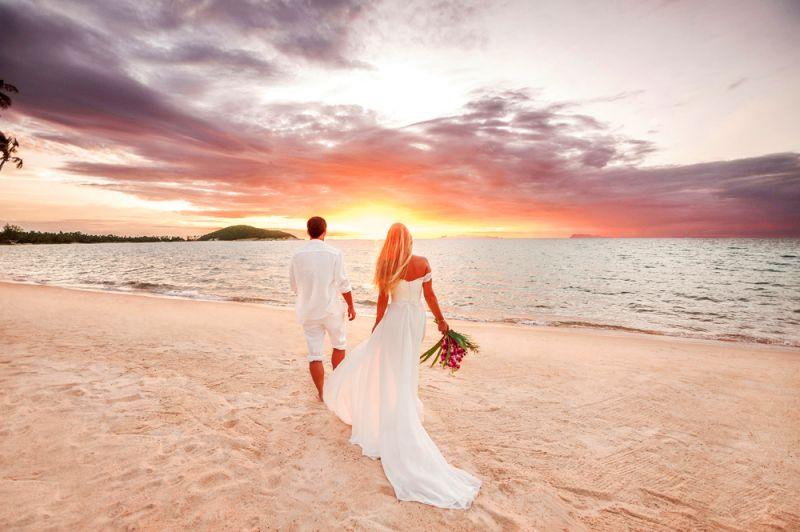 offerta viaggi di nozze luna di miele - occasione agenzia viaggi organizzati trieste