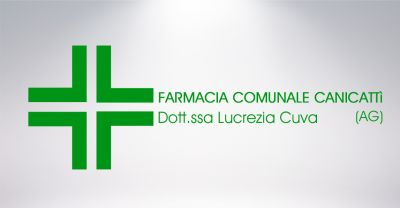 offerta orari farmacia comunale canicatti sanitaria omeopatia dermocosmesi canicatti