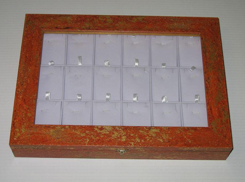 scatole porta gioielli