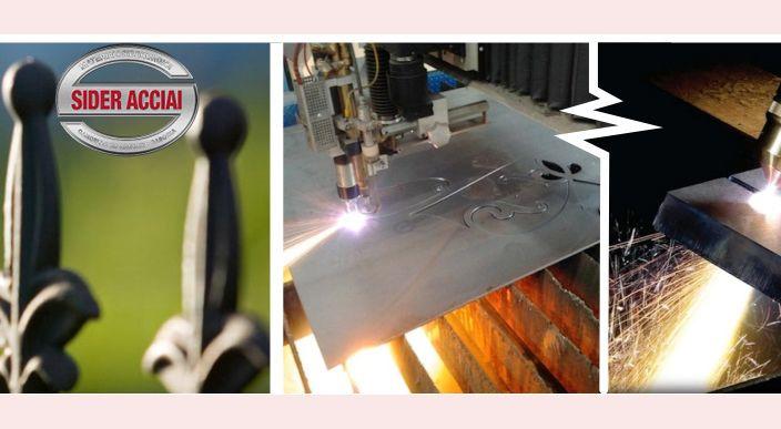offerta  lavorazione di lamiere in ferro napoli -  occasione siderurgici napoli