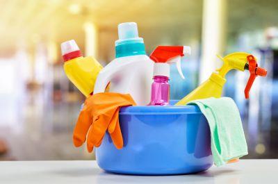 offerta pulizia professionale appartamenti privati case promozione pulizia cucine verona