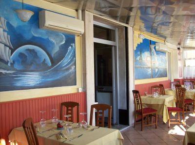 ristorante specialita pesce fresco imperia