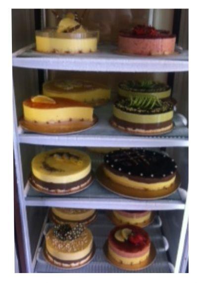 torte per feste compleanni cerimonie siena