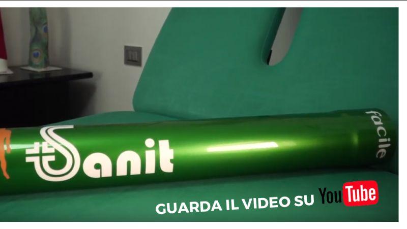 Offerta Infila Bracciale Tutore Compressivo Torino -  Occasione Indossare calze elastiche Torino