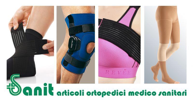 Offerta Articoli Medico Sanitari Torino - Occasione Vendita Articoli Ortopedici Torino