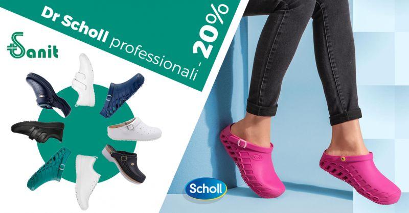 Offerta Calzature Dr Scholl Professionali Torino - Occasione Scarpe Dr Scholl Professionali Torino
