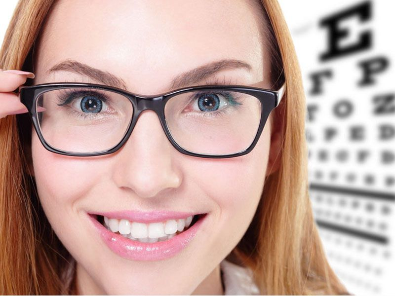 esame della vista | FRONGIA OTTICA & FOTO
