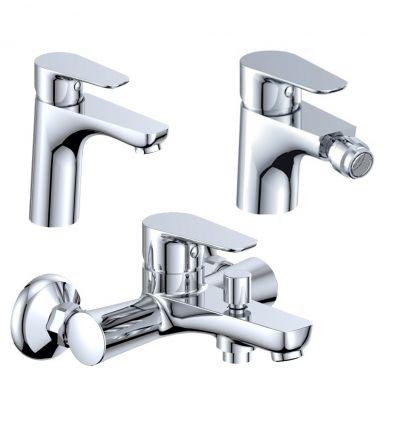 tris di rubinetti delle migliori marche ad un prezzo speciale scopri i dettagli
