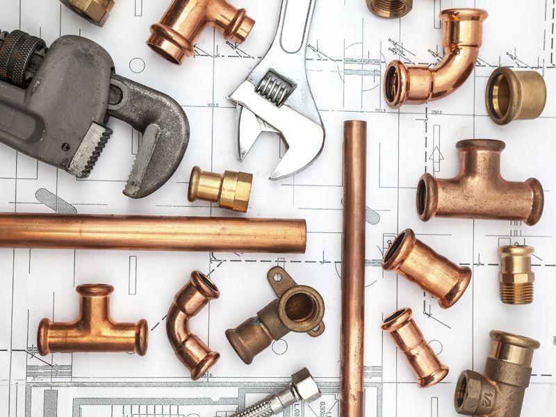 offerta idraulico assistenza idraulica - occasione assistenza riparazione caldaie trieste