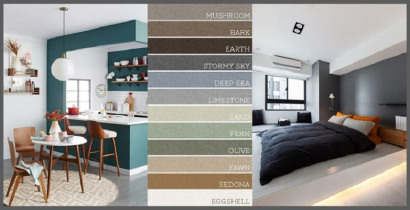 offerta tinteggiatura pareti casa imbiancatura edile - occasione pitture decorative imbianchino