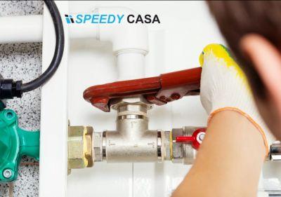 speedycasa offerta interventi ordinari impianto idraulico interventi termoidraulici gorizia