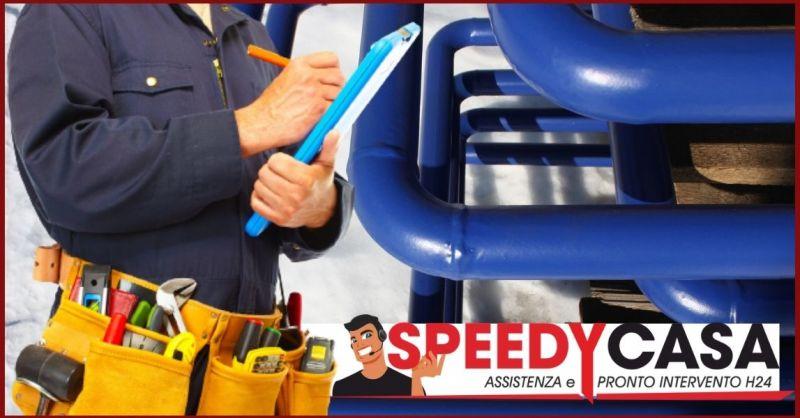 offerta manutenzione e intervento impianti idraulici Trieste - promozione idraulico e termoidraulico