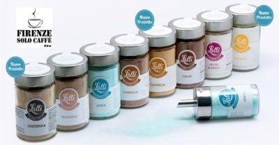 offerta vendita zucchero aromatizzato firenze promozione vendita macchine da caffe firenze