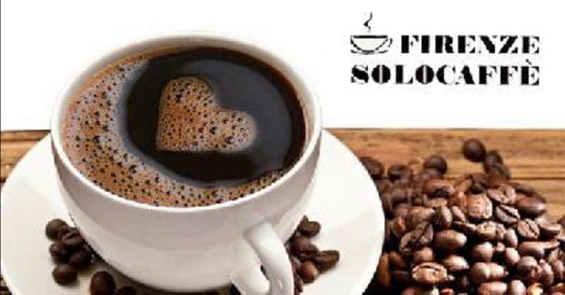 offerta negozio vendita macchine da caffè in capsula e sfuso Firenze - FIRENZE SOLO CAFFE'