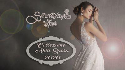 stupenda di nori sposa 2020