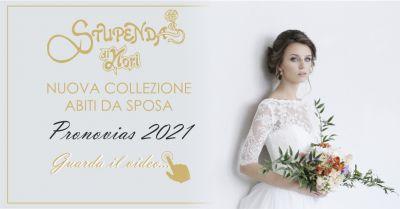 stupenda di nori porto torres nuova collezione di abiti da sposa pronovias 2021