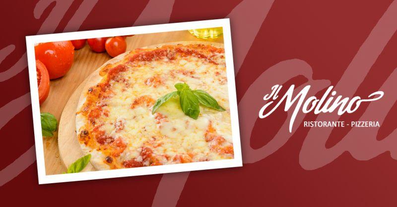 IL MOLINO offerta pizzeria forno a legna centro storico - occasione pizza napoletana viterbo