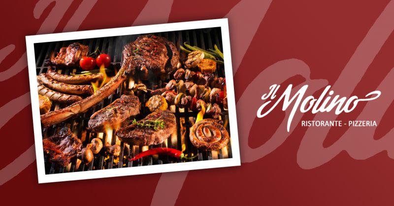 IL MOLINO offerta specialità carne alla griglia viterbo - offerta carne alla brace viterbo