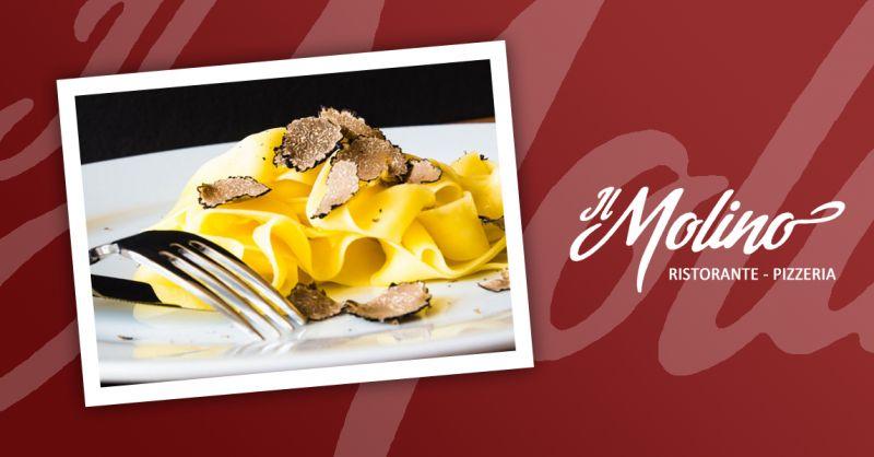 IL MOLINO offerta specialita zuppe primi piatti viterbo - occasione pappardelle al cinghiale