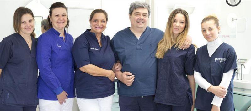 offerta prevenzione dentale promozione controllo e terapia carie verona peschiera